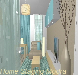 Homestaging Modra